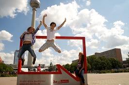 Cursos para jóvenes en Berlín