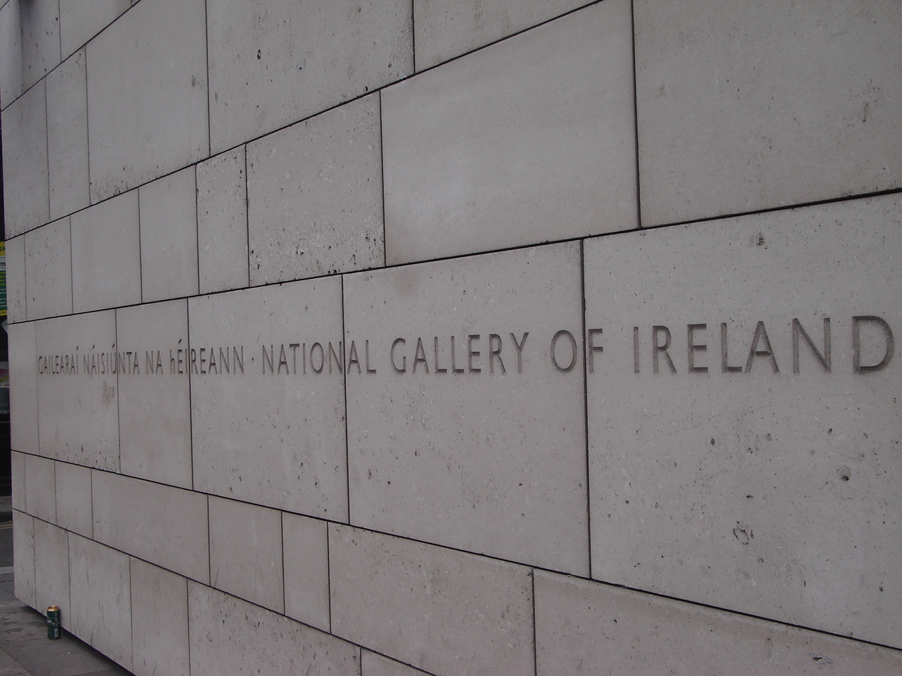 National Gallery Museum Dublin