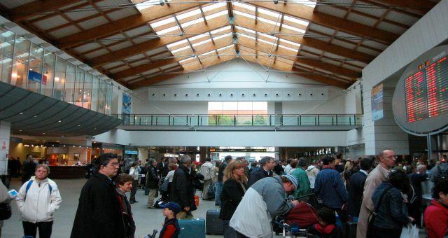 Aeropuerto Venecia
