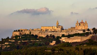 La Mdina Malta