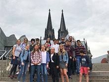 Alemán para jóvenes en Colonia