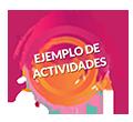 Ejemplo de actividades 16-19 años