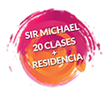 Sir Michael (20 clases + residencia)
