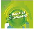Ejemplo de actividades Faro