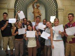 corsi di lingue all'estero per universitari