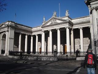Cursos de inglés adultos en Dublín