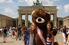 Campi estivi di tedesco in Germania
