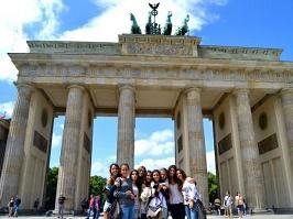 Cursos de alemán para jóvenes en Berlín
