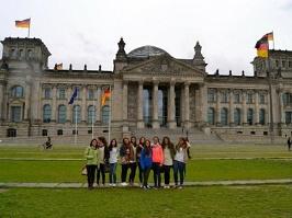 Campamentos de alemán en Alemania