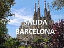 Campamentos de idiomas salida Barcelona