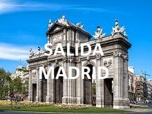 Campamentos de idiomas salida Madrid