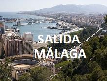 Campamentos de idiomas salida Málaga