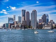 Cursos de inglés adultos en Boston